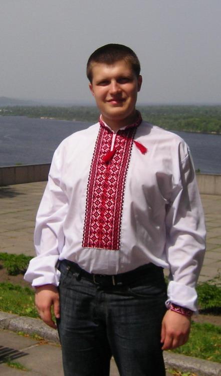 Канів, травень 2007 р.